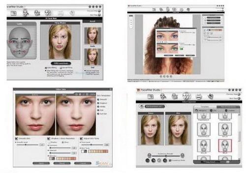 программа для изменения внешности на фото онлайн - фото 11